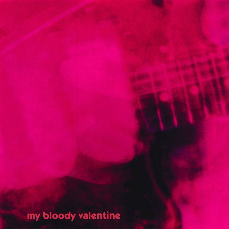 Songs That Saved Your Life My Bloody Valentine When You