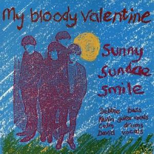 My Bloody Valentine - Sunny Sundae Smile