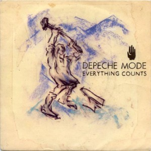 Depeche Mode - Everything Counts (1)