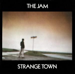 The Jam - Strange Town
