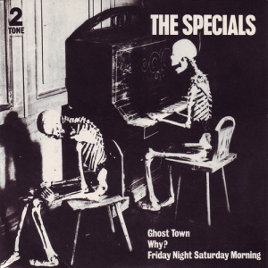 The Specials - Ghost Town (1)