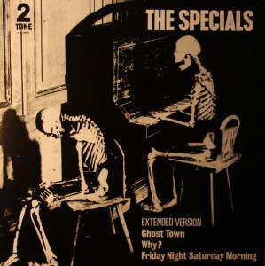 The Specials - Ghost Town (2)
