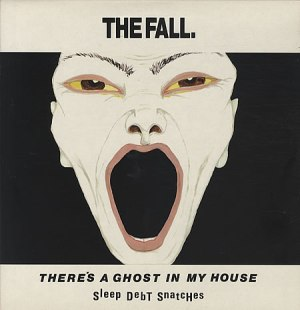 The Fall - There's A Ghost In My House