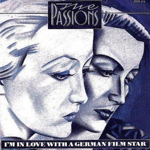 The Passions Im In Love With A German Film Star