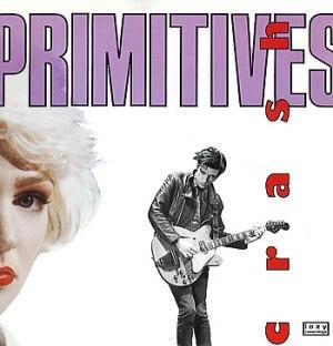 The Primitives - Crash