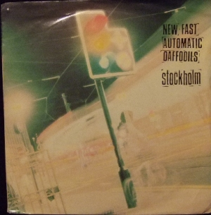 New Fast Automatic Daffodils - Stockholm