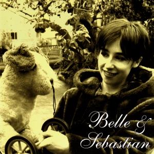 Belle And Sebastian - Dog On Wheels (12'')