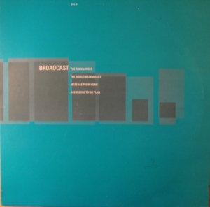 Broadcast - The Book Lovers (12'')