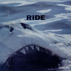 Ride - Today Forever