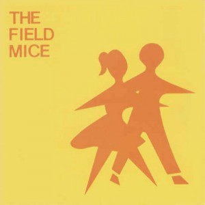 The Field Mice - Emma's House (7'') (SARAH 12) (Sarah Records, 1988)
