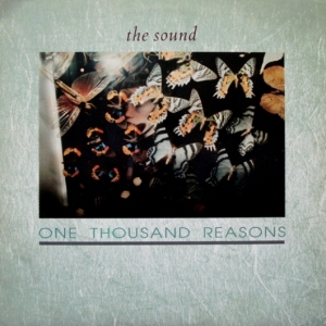 The Sound - One Thousand Reasons