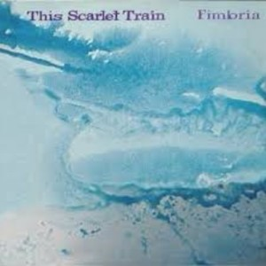This Scarlet Train - Fimbria