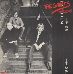 The Saints - This Perfect Day (12'')