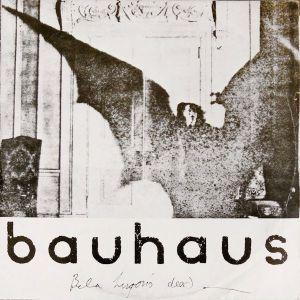 Bauhaus - Bela Lugosi's Dead (12'')