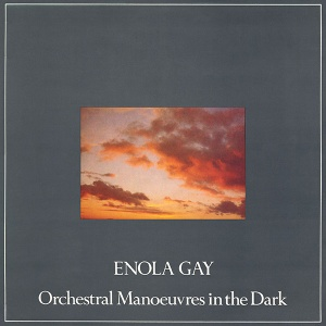 Orchestral Manoeuvres In The Dark - Enola Gay (12'')