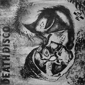 Public Image Ltd. - Death Disco (12'')