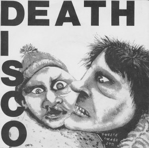 Public Image Ltd. - Death Disco (7'')