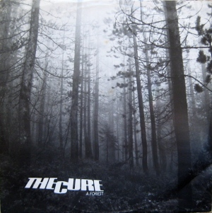 The Cure - A Forest (12'')