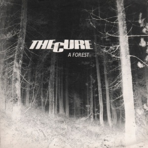 The Cure - A Forest (7'')