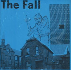 The Fall - How I Wrote 'Elastic Man' (7'')