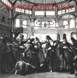 The Monochrome Set - Eine Symphonie Des Grauens (7'')