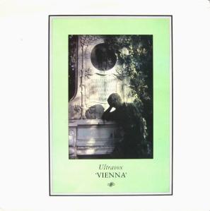 Ultravox - Vienna (12'')