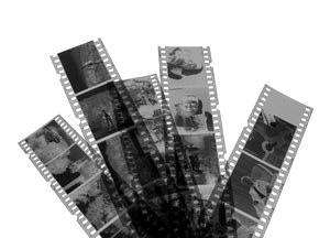 Film Negatives