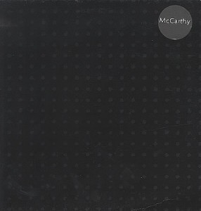McCarthy - Red Sleeping Beauty (12'')