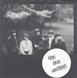 The Sea Urchins - Pristine Christine (7'')