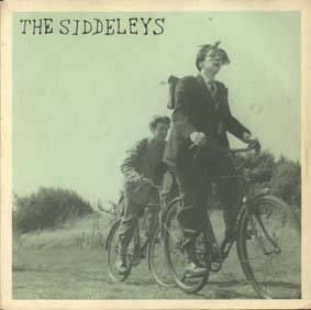 The Siddeleys - What Went Wrong This Time_ (7'')