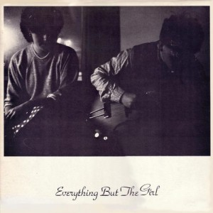 Everything But The Girl - Night And Day (12'')