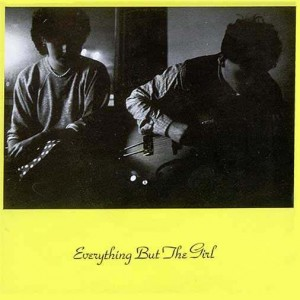 Everything But The Girl - Night And Day (7'')