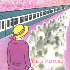 Dolly Mixture - Everything And More (7'')