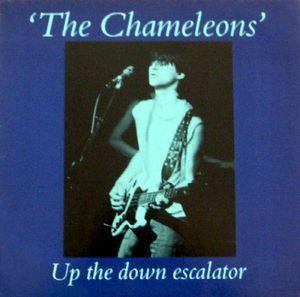 The Chameleons - Up The Down Escalator (12'')