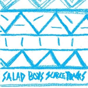 Salad Boys - Scarce Tracks ( 2015)