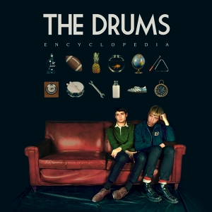 The Drums - Encyclopedia (2014)