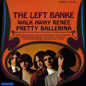 The Left Banke - Walk Away Renée _ Pretty Ballerina (1967)
