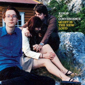 Kings Of Convenience - Quiet Is The New Loud (2001)