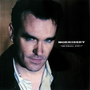 Morrissey - Vauxhall And I (1994)