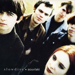 Slowdive - Souvlaki (1993)