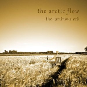 The Arctic Flow - The Luminous Veil E.P. (2015)