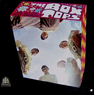 The Box Tops - The Letter _ Neon Rainbow (1967)
