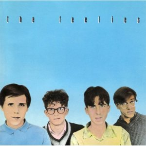 The Feelies - Crazy Rhythms (1980)