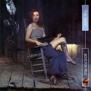 Tori Amos - Boys For Pele (1996)